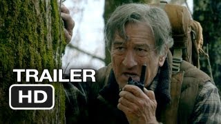 Killing Season Official Trailer (2013) - Robert De Niro, John Travolta Thriller HD