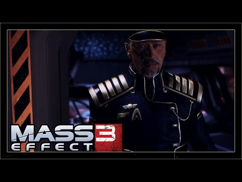 Mass Effect 3 ≈ Jaws of Death