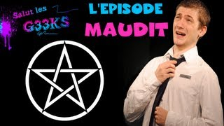 SLG : L'episode maudit ! 
