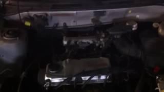 ДВС (Двигатель) в сборе Mitsubishi Lancer (1996-2001) Артикул 51042193 - Видео