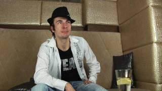 Szymon Jachimek - Mariush - Na styknięciu pasji i muzy {parodia}