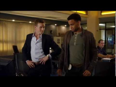 Common Law - Gag Reel