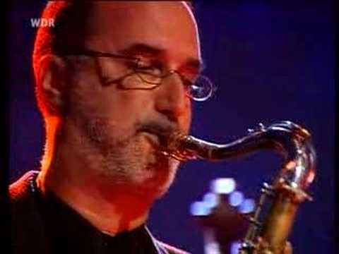 Michael Brecker - Cat's Cradle