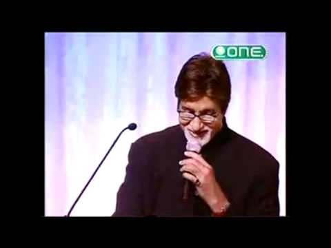 Madhushala (Harivansh Rai Bachchan Poems Recited By Amitabh Bachchan.)(HD)