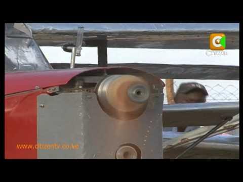 Aircraft Testing