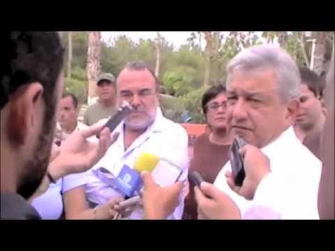 No a Paredones Amarillos (Sierra La Laguna pt.2)