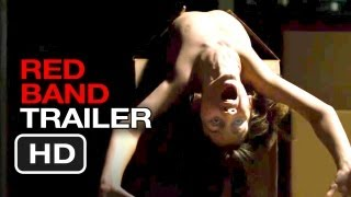 Sinister Official Red Band Trailer (2012) - Ethan Hawke Horror Movie HD