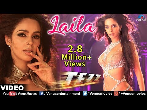 Laila Full Song : Tezz