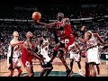 Michael Jordan Highlights 1995-96