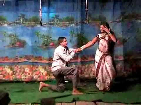 Andhra Sexy Recording Dance In Village