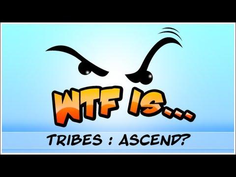 â–º WTF Is... - Tribes Ascend (beta) ?