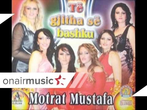 Motrat Mustafa - sugarja nanes