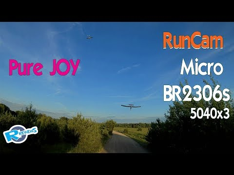 Fun fly with Runcam Micro Swift - UCv2D074JIyQEXdjK17SmREQ