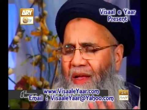 URDU NAAT(Qurban Ya Rasool)ABDUL RAUF RUFI IN QTV.BY  Naat E Habib
