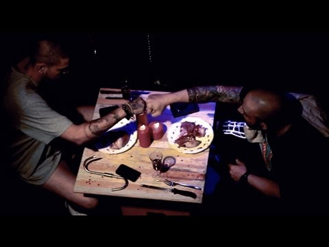 Videoclip musical realizado para el artista hip-hop malagueño Rayka.