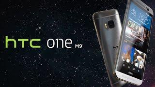 Vidéo : HTC One M9 Officiel
