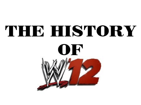 The History of WWE 12 - Smackdown vs Raw 2010