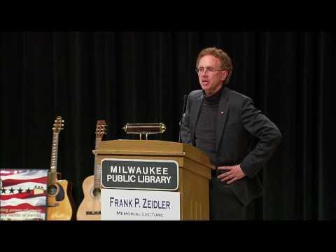 Frank P. Zeidler Memorial Lecture 2010: John Nichols   Program  