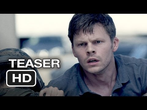 Alienate Official Teaser #1 (2013) - Science-Fiction Thriller Movie HD
