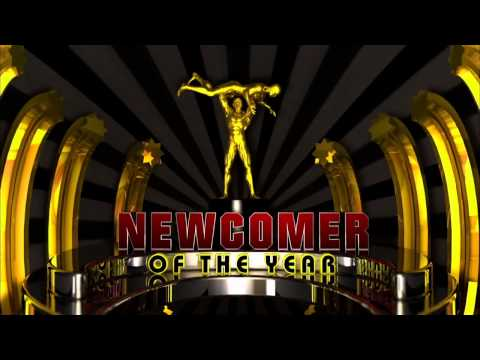 Highlights from the 2012 Slammy Awards: WWE Superstars, Dec. 21, 2012