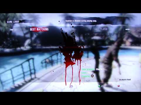 Dead Island Co-op Playthrough Pt5
