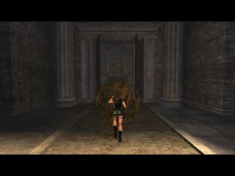 Tomb Raider: Anniversary Walkthrough - Greece 1/9