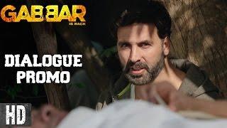 Gabbar's verdict - Dialogue Promo 6