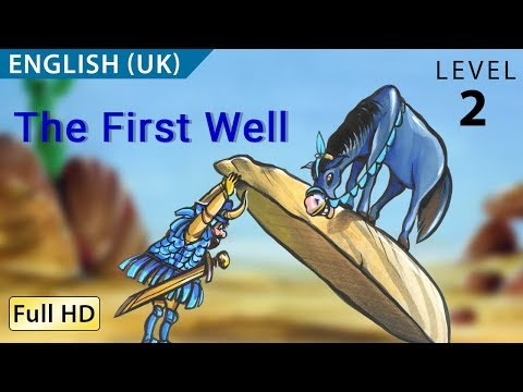 "The First Well: Learn English with subtitles - Story for Children ""BookBox.com"""