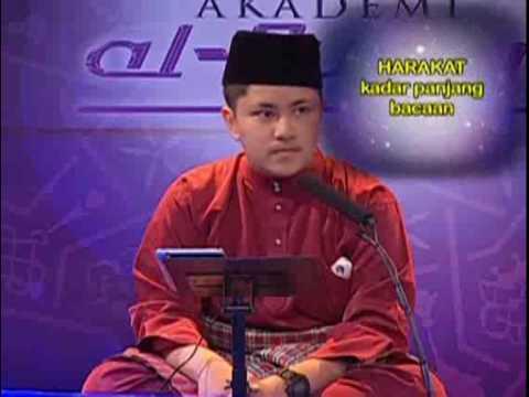 Qari Muhammad Ahmad Zahid AQ4 #1
