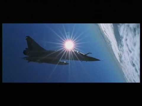 BEST FIGHTER JET CLIP!