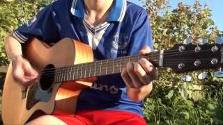 Linkin Park - I'll Be Gone (Acoustic Instrumental Cover)
