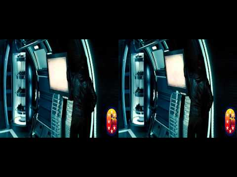 Mission: Impossible - Ghost Protocol Official Trailer 3D