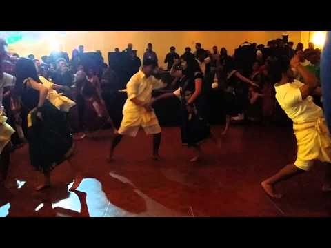 [Ryerson Royalty] - NAATU PAKKUM VARIYA? - A Night in the Village 2014 (Dance Performance)