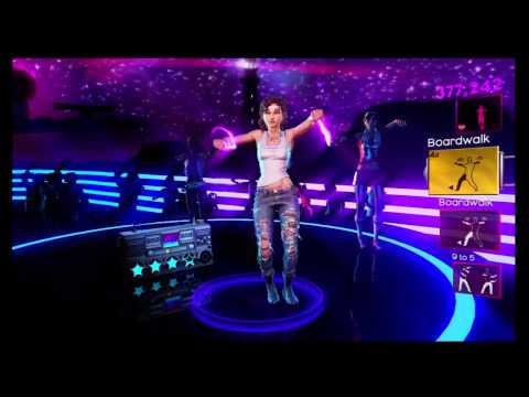 Dance Central 2 - Rude Boy Rihanna HARD 100% HD