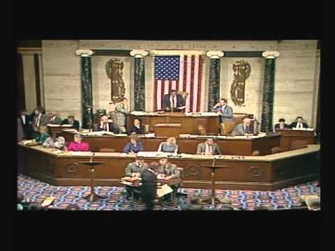 FOPA Hughes Amendment VOTE APRIL 10 1986