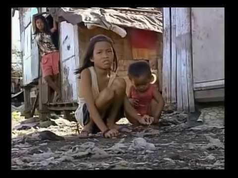 The Garbage children of Cebu