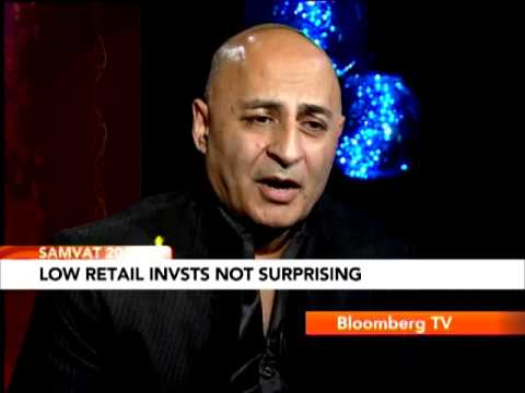 Jeff Chowdhry on Bloomberg TV India (Part 3 of 3)