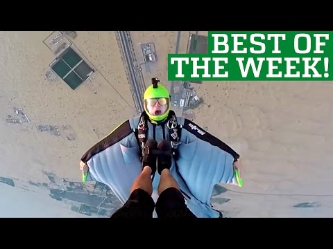 PEOPLE ARE AWESOME 2017 | BEST OF THE WEEK (Ep. 16) - UCIJ0lLcABPdYGp7pRMGccAQ