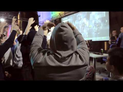 PlayIT 2014 Ősz Monster stage Aftermovie with BTURBO