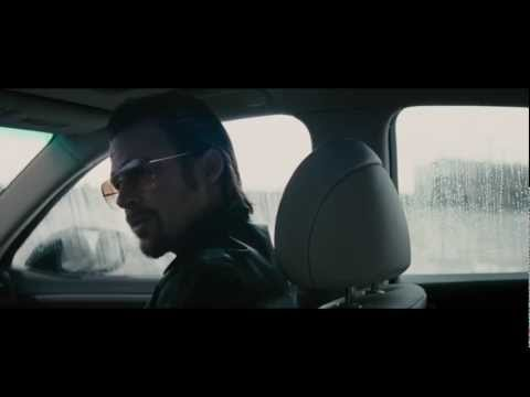 Killing Them Softly Trailer 2012 Brad Pitt Movie - Official [HD] Conspicio Films
