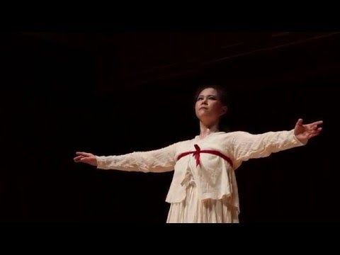 WATCH: Kathak dance expresses rhythm and emotion
