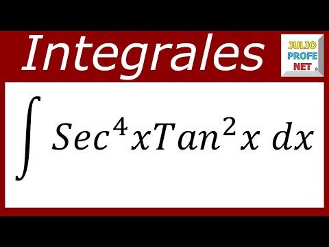 Solución de una Integral Trigonométrica