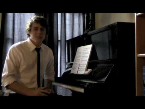 Josh Wright Piano TV - Organized Practicing Part 1
