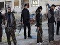 داعش يقتحم مدينة البوكمال الحدودية شرق سوريا - أخبار الآن
