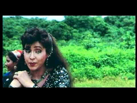 Aaya Sapno Me Koi - Bollywood Romantic Song - Vapsi Saajan Ki