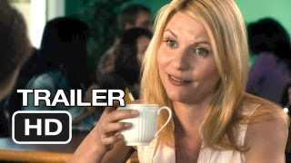 As Cool As I Am Official Trailer (2013) - Claire Danes, James Marsden Movie HD