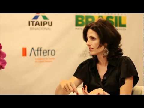 Entrevista com Luciana Annunziata