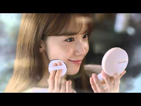 Innisfree Winter Cushion CF