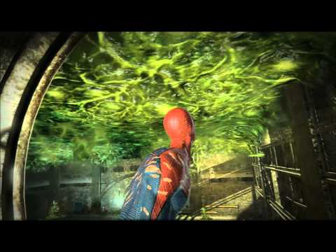 The Amazing Spider Man Walkthrough - Part 11 Let's Play (Ps3/Xbox360)