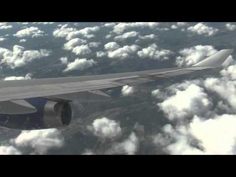 British Airways 214 | Boeing 747-436 | G-BNLX | Arriving London Heathrow